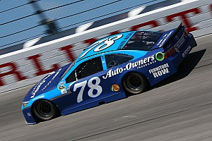 NASCAR Cup Breaking news Auto-Owners Insurance expands sponsorship with Furniture Row Racing