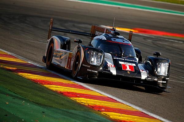 Timo Bernhard: Peluang yang kembali terlewatkan bagi Porsche #1