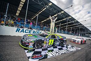 NASCAR Euro Gara Stienes Longin imbattuto in ELITE 2: doppietta anche a Venray!