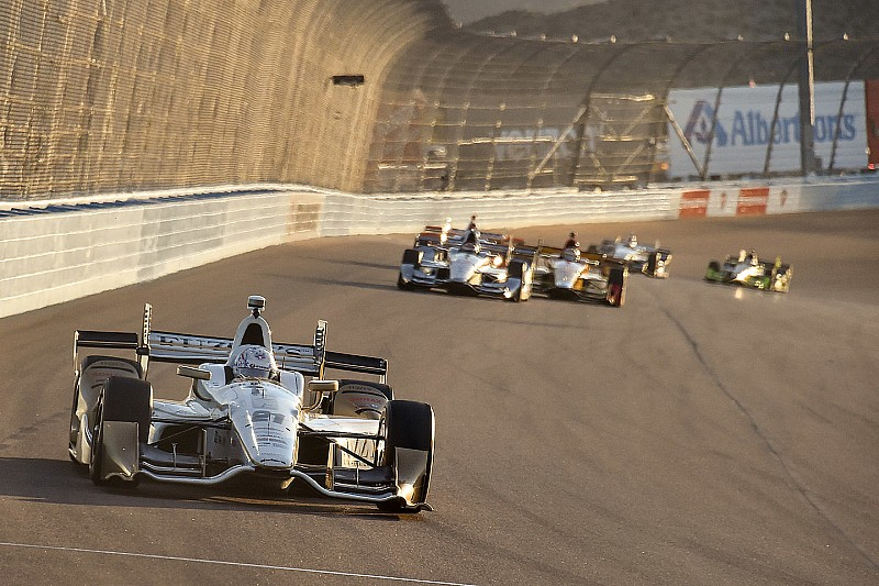 Newgarden and Carpenter rue missed opportunities