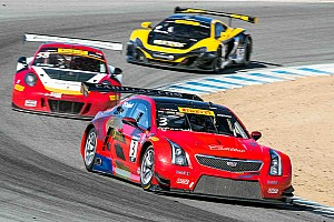 PWC Breaking news Stewards penalize O'Connell, Parente takes victory
