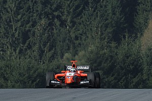 Формула V8 3.5 Репортаж з гонки Формула 3.5 Австрія: Орельєн Паніс виграє другу гонку