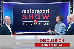 Fórmula 1 Noticias Motorsport.com Motorsport.tv presenta el nuevo 'Motorsport Show'