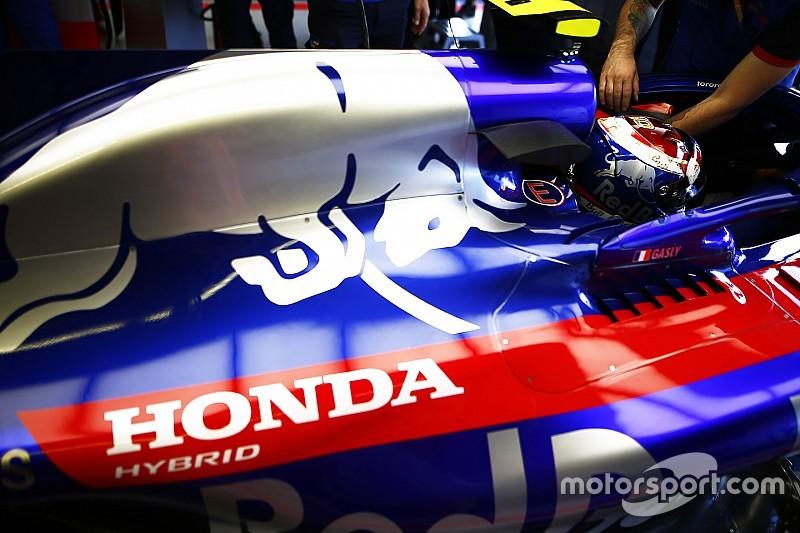 Gasly, Avusturya'da Honda'nın gelişimini görmelerini umuyor