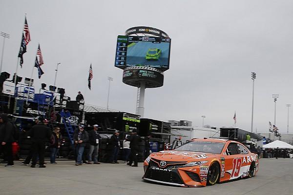 NASCAR Cup Nascar adia prova de Martinsville da Cup para segunda-feira