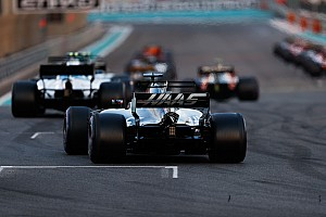Formel 1 Ergebnisse Formel 1 2017 in Abu Dhabi: Rennergebnis