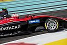 GP3 GP3: Hubert completeert line-up ART