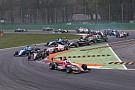 Formula 4 Ufficializzato il calendario definitivo dell'Italian F.4 Championship 2018