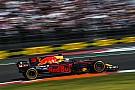 FP2 GP Meksiko: Ricciardo memimpin, Hamilton di depan Vettel