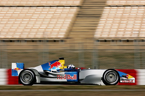 Formula 1 Son dakika Red Bull, Monaco'da 250. yarışına çıkacak