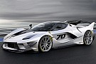 Automotive The greatest hypercar racing series that doesn't exist