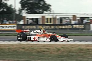 Формула 1 Ностальгія Перша гонка Жиля Вільньова у Формулі 1