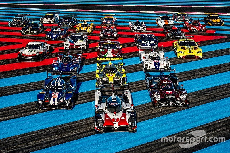 WEC 2018/19 team-by-team season preview