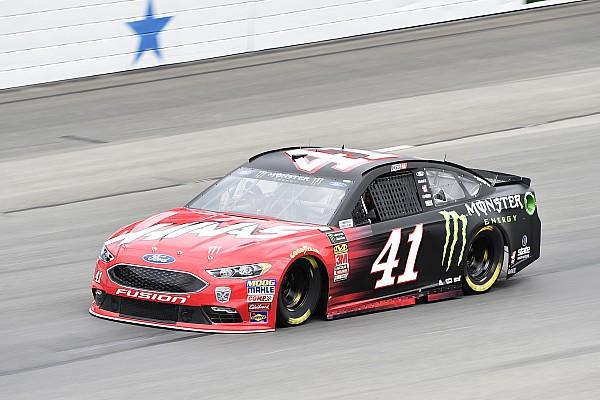 NASCAR Cup Gewitter beendet Texas-Qualifying: Kurt Busch auf Pole-Position