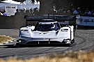 VW I.D. R smashes Goodwood electric hillclimb record