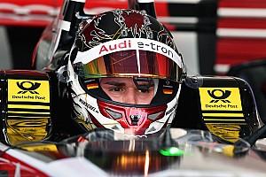 Formel E News Formel E Hongkong: Rennsieger Daniel Abt disqualifiziert!