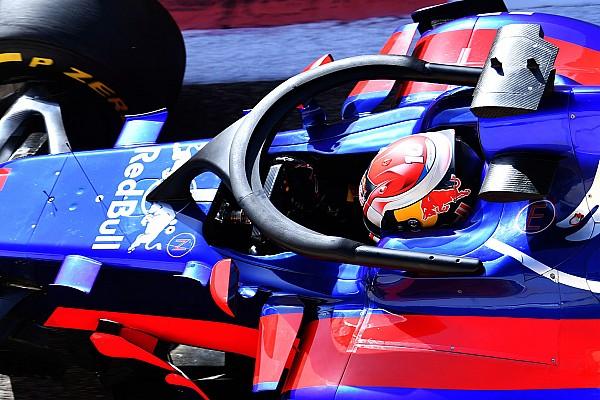 Toro Rosso: il debutto della STR13-Honda sarà a Misano il 21 febbraio