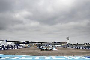 Formula E Prove libere Così Vergne inizia a scaldarsi in Germania...