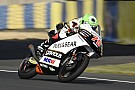 Moto3 Le Mans Moto3: Arenas inherits win after penalty drama