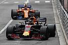 Formule 1 McLaren ferait le forcing pour recruter Ricciardo