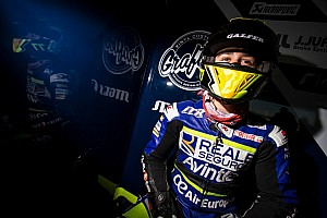 Espanhol morre durante corrida da Moto3 europeia