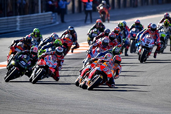 MotoGP Son dakika MotoGP, cadde yarışı fikrini gözden geçiriyor