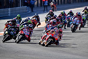 Preview MotoGP Valencia: Balapan pamungkas sarat gengsi