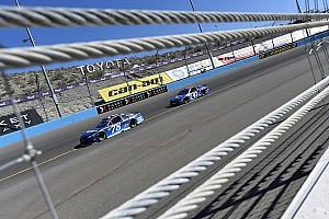 NASCAR Cup Noticias de última hora Definen a finalistas que disputarán el título de la NASCAR Cup