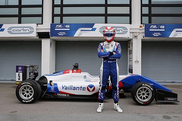 Formule 3 Diaporama Quand Vaillante fait son retour à Macao!