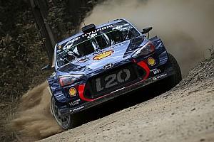WRC Tappa Mikkelsen K.O: Neuville vola in testa nella Tappa 2 del Rally d'Australia