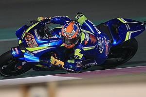 MotoGP Réactions Suzuki se montre et affiche ses ambitions