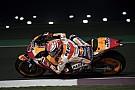 MotoGP Márquez cree que si no hubiera presionado apenas hubiera sido séptimo