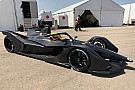 Формула E Виробники Формули Е протестували нові машини на Калафаті