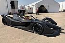 Formula E Completato a Cafat il secondo test con le monoposto Gen2