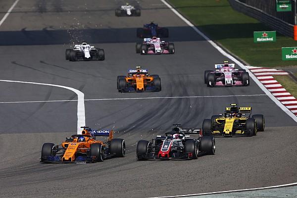 Формула 1 Важливі новини Грожан: Обмеження витрат може зробити Ф1 схожою на MotoGP