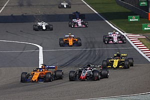 Грожан: Обмеження витрат може зробити Ф1 схожою на MotoGP