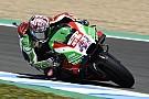MotoGP Aprilia in den Top 10: Aleix Espargaro endlich wieder glücklich
