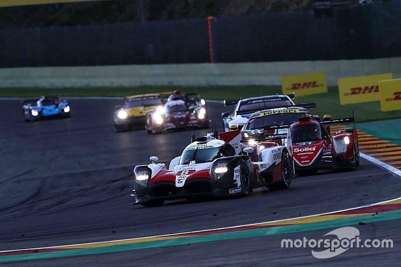 Toyota esperaba que los LMP1 privados estuvieran más cerca