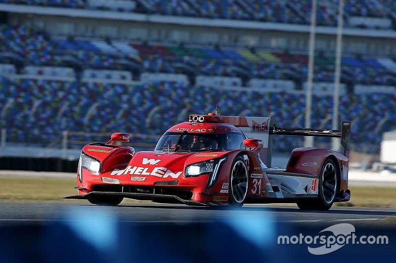 Nasr mantém domínio e lidera pré-classificação em Daytona