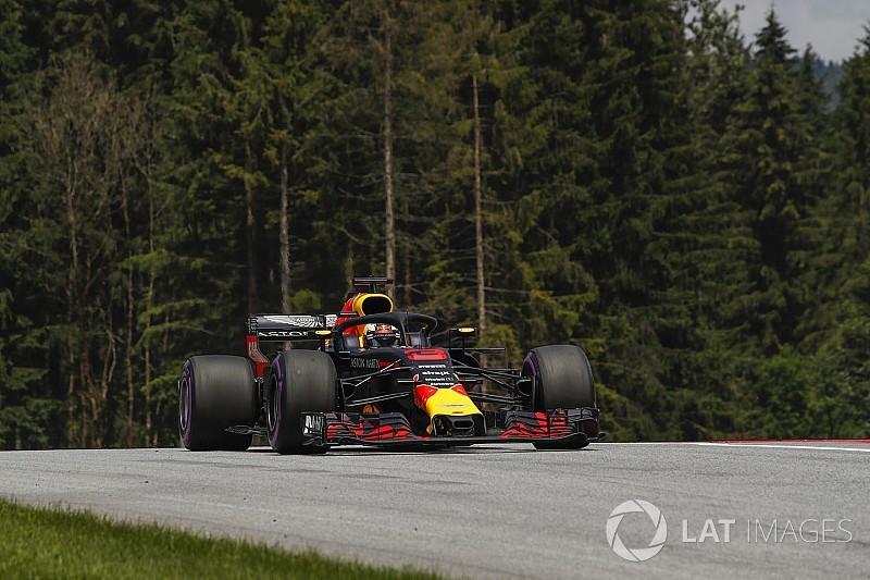 Хорнер розповів про почерговість виїзду гонщиків Red Bull на трасу