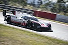 Porsche declined shot at McLaren's Goodwood record