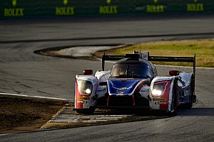 IMSA Breaking news Alonso hails