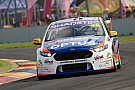 Talent search programme teams up with Supercars outfit