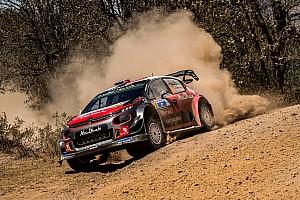WRC Noticias Meeke: