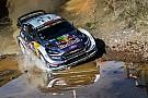 WRC Rallye Mexiko 2018: Zweiter Saisonsieg für Sebastien Ogier