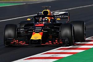 Ricciardo, 2019'da yarışmama ihtimalini de değerlendiriyor
