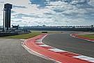 Siga o primeiro treino livre do GP dos EUA em Tempo Real