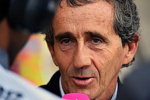 Forma-1 Interjú Prost szerint Ocon jobb volt Verstappennél