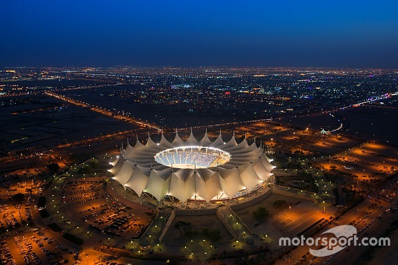 Şampiyonlar Yarışı, Suudi Arabistan'da yapılacak