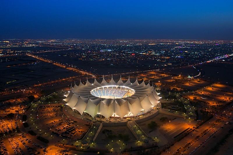 Riad wird Saisonauftakt der Formel E 2018/19